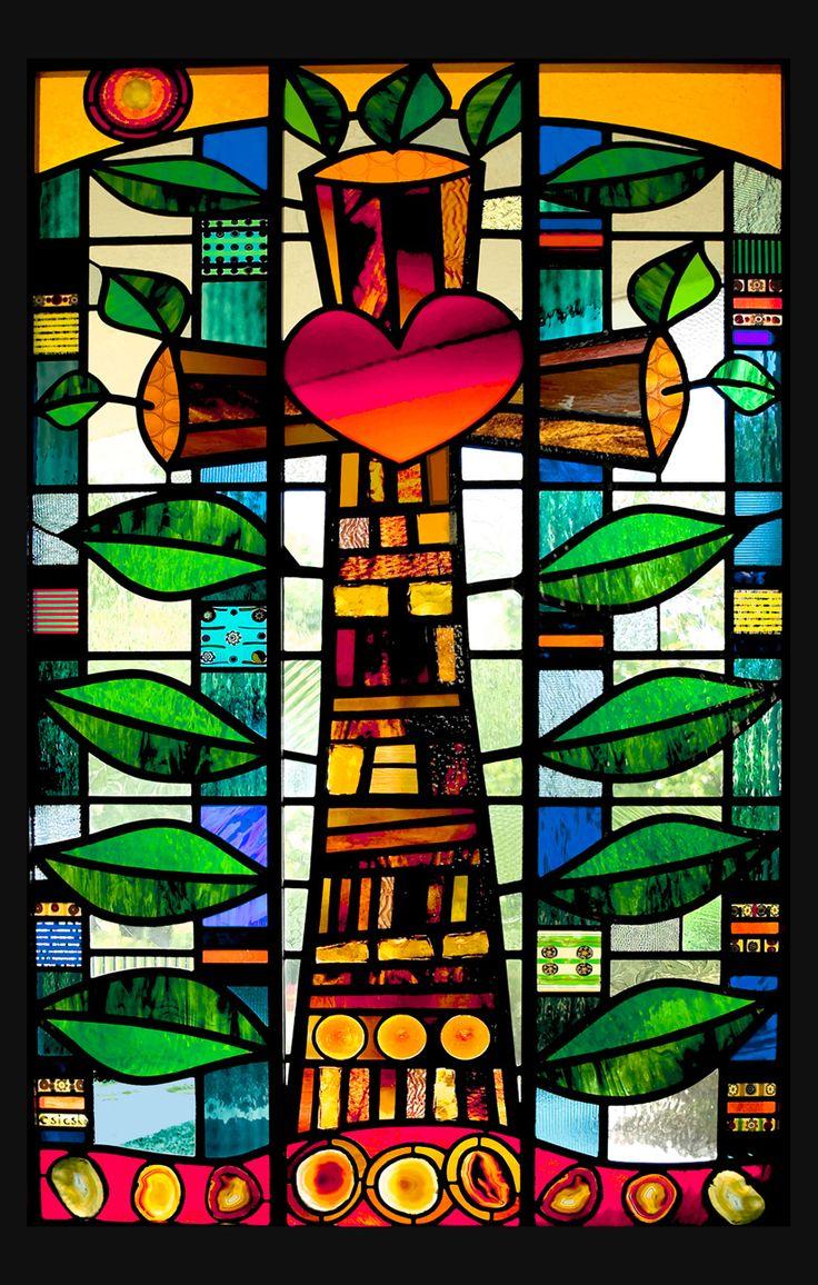 St Benedict The African Catholic Church Chicago Il | David Lee Csicsko