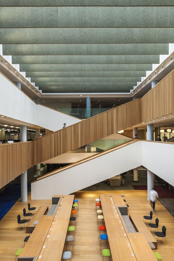 111 best atrios images on pinterest architecture centre for Interior stylist london