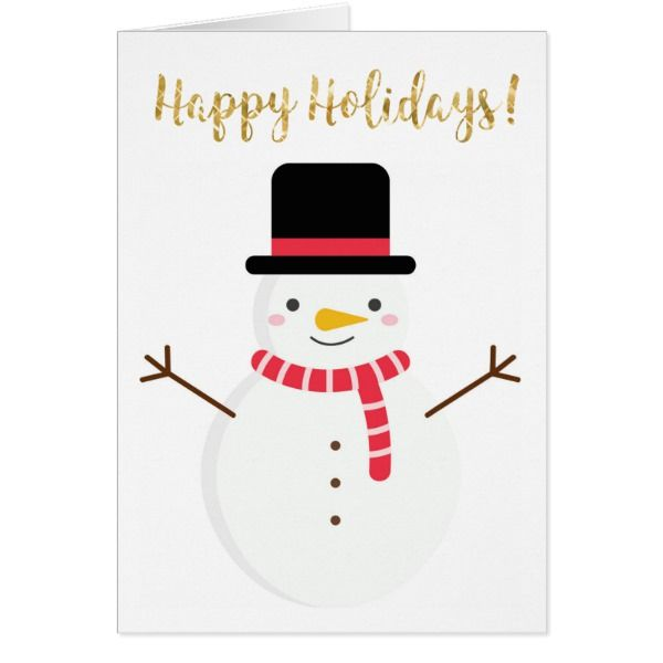 """Standard (5"""" x 7"""") Standard white envelopes inclu Card #cards #christmascard #holiday"""