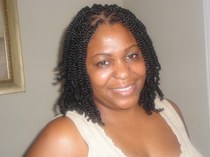 Crochet Braids Kennesaw : Naptur Chic, Black Hair, Hair Braids, Nubian Twists, Nature Twists, A ...