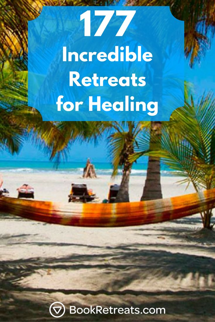 Want to do some serious healing this year? Then book yourself a healing retreat in one of these beautiful destinations. Give yourself the self-care that you deserve.  #yogaretreat #healing #wellness #travel 3holiday