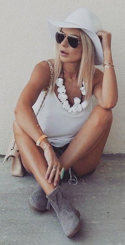 Ce purtam la un festival? | Catalina Grama #ce