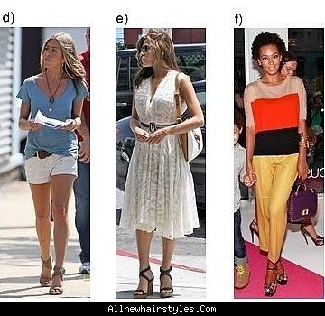awesome fashion style finder quiz