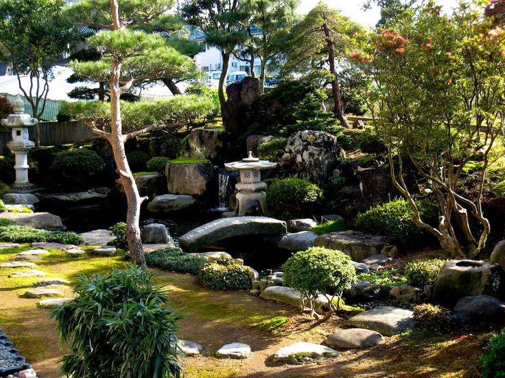 Japanese Garden Ideas For Landscaping 2229 best japanese gardens images on pinterest | japanese gardens