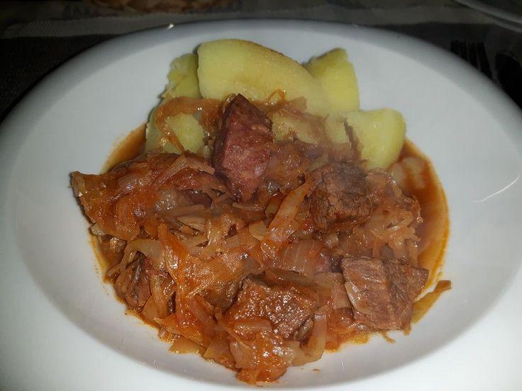 Bigos bzw. Bigosch, ein tolles Rezept aus der Kategorie Wild & Kaninchen. Bewertungen: 65. Durchschnitt: Ø 4,5.