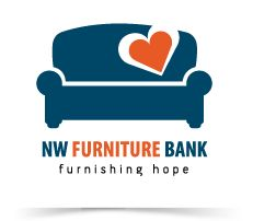 11 best images about because community matters on for Furniture bank seattle