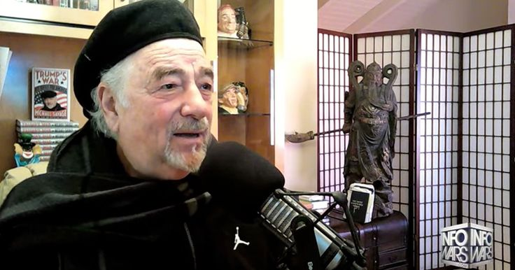 EXCLUSIVE: Michael Savage Begs Trump To Stop WWIII » Alex Jones' Infowars: There's a war on for your mind!