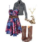 Country girls day out