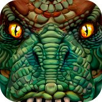 Ultimate Dinosaur Simulator 1.0.5 FULL APK  MOD Games Simulation