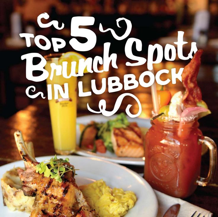 Can't decide between breakfast or lunch? We've got you