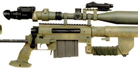 super scope version, with bullet hummer details