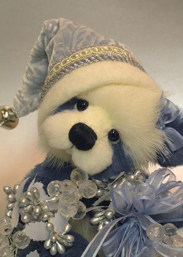 545 best teddy bears images on pinterest stuffed animals teddy bears by nancy tillberg i also have nancys book as an ebook also very helpful but just reading does not a good bearmaker make fandeluxe Ebook collections