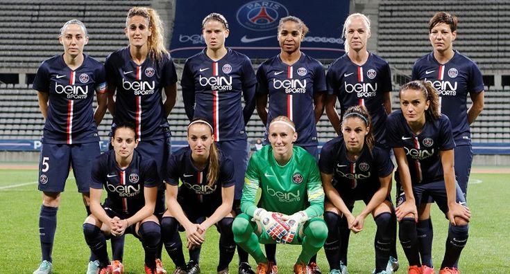 Un bon résultat avant la Ligue Des Champions ! - http://www.le-onze-parisien.fr/un-bon-resultat-avant-la-ligue-des-champions/