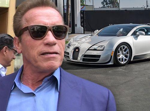 Nigerian Man Buys Hollywood Actor Arnold Schwarzenegger's Bugatti Veyron For $2.5 Million (Photos) http://ift.tt/2E12yd6