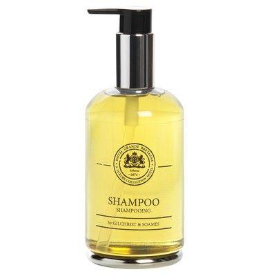 GB Shampoo