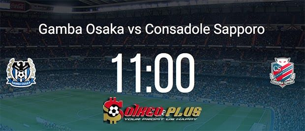 http://ift.tt/2joFVmD - www.banh88.info - BANH 88 - Soi kèo VĐQG Nhật: Gamba Osaka vs Consadole Sapporo 11h ngày 26/11/2017 Xem thêm : Đăng Ký Tài Khoản W88 thông qua Đại lý cấp 1 chính thức Banh88.info để nhận được đầy đủ Khuyến Mãi & Hậu Mãi VIP từ W88 (SoikeoPlus.com - Soi keo nha cai tip free phan tich keo du doan & nhan dinh keo bong da)  ==>> CƯỢC THẢ PHANH - RÚT VÀ GỬI TIỀN KHÔNG MẤT PHÍ TẠI W88  Soi kèo VĐQG Nhật: Gamba Osaka vs Consadole Sapporo 11h ngày 26/11/2017  Soi kèo Gamba…