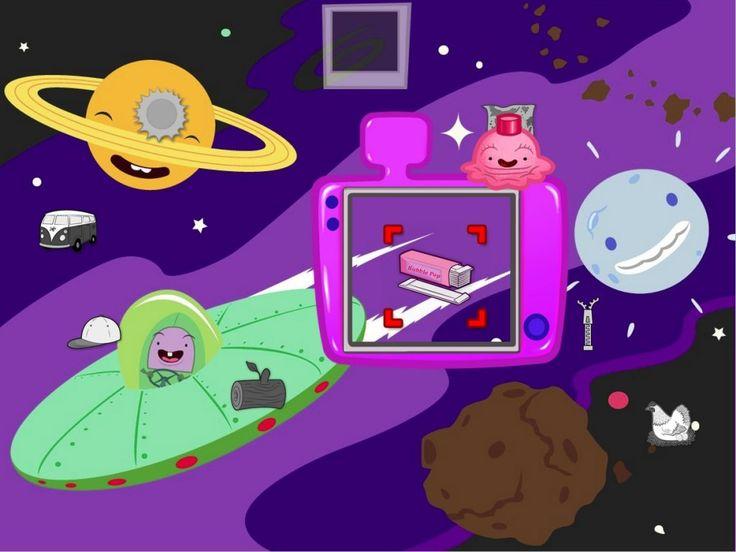 Blending Sounds Nighttime Photoshoot Game | Education.com