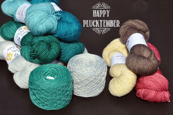 Happy Plucktember!