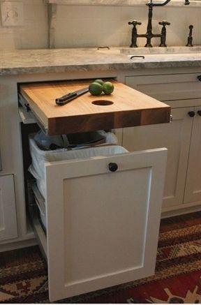 New Kitchen Cabinet Ideas