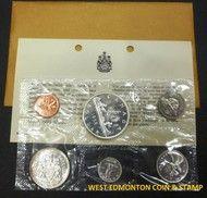 1962 PROOF LIKE SET  #CanadianMint #Canadian #Mint $89.95