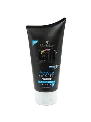Dzięki wyjątkowo skutecznej Caffeine Strength Formula, zawartej w nowym Taft Power, stworzysz wymarzony styl i utrwalisz fryzurę od nasady aż po same końce.