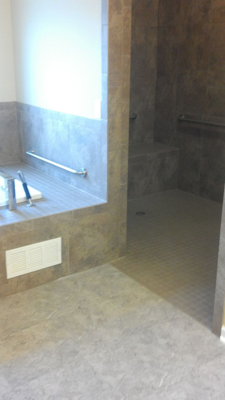Ceramic vinyl tile flooring with floor luxury vinyl flooring also - A Bathroom With Armstrong Alterna Luxury Vinyl Tile Vinyl Tilesvinyl Flooringtile Flooringluxury Vinyl Tileceramic Tile Floorstile