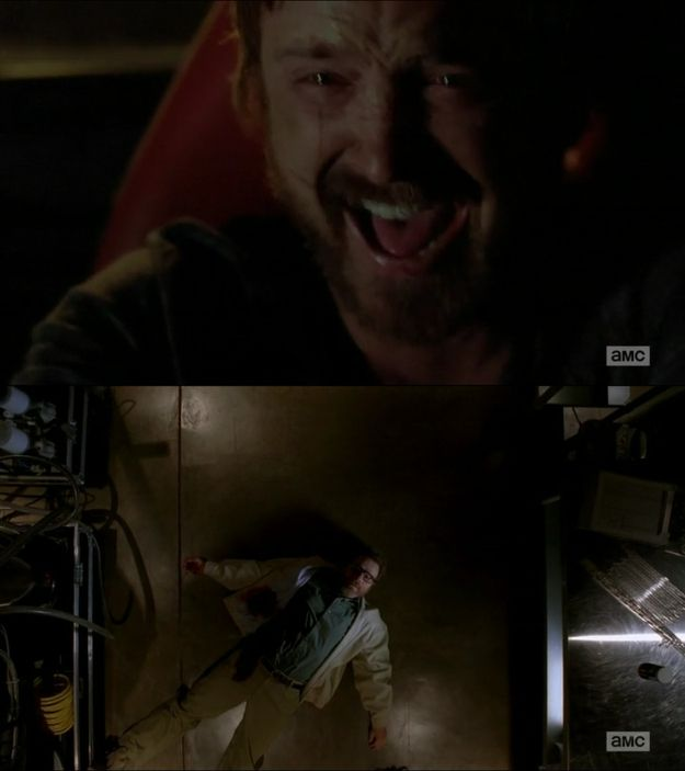 """""""Live free or die."""" Well, in the end, they do. 