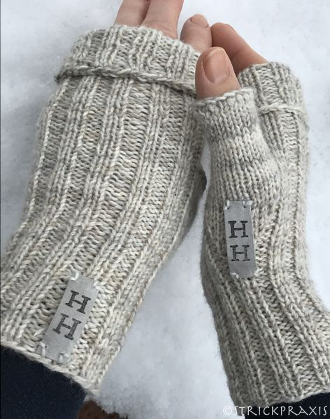 Turbo-fast hand cuffs with instructions / Turbofast Mittens