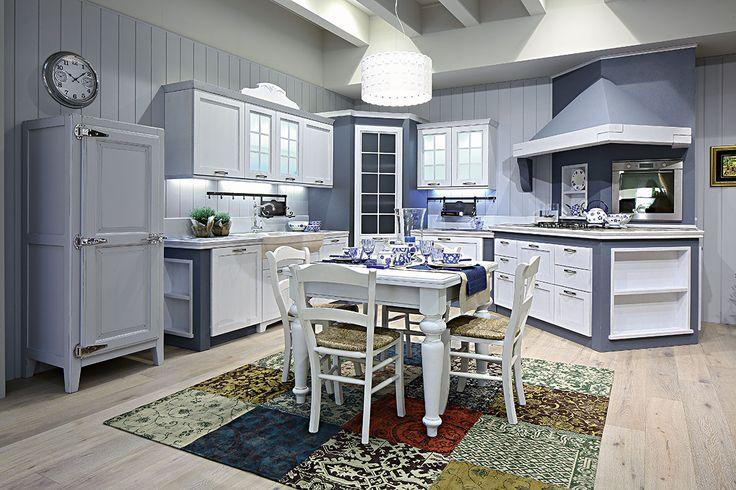 Dal legno alla pietra, i materiali tradizionali in cucina - Cose di Casa