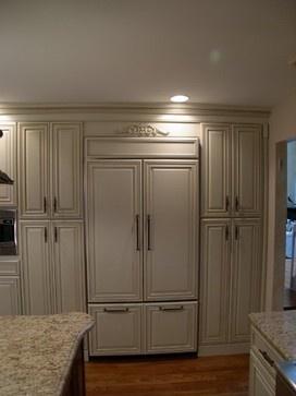 Richboro Remodel - traditional - kitchen - philadelphia - INTEGRITY KITCHENS AND BATHS