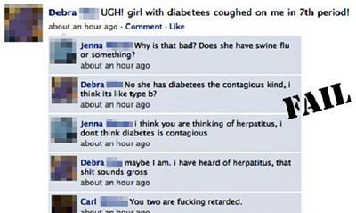 22 Hilarious Facebook Fails That Will Make You Laugh And Cringe For Hours ❤️ DesignAndTech.net