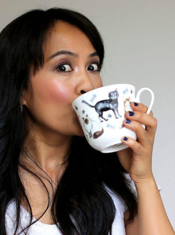 MAC Unsung Heroes: MAC Oh My Mocha Eye Shadow - Makeup and ...