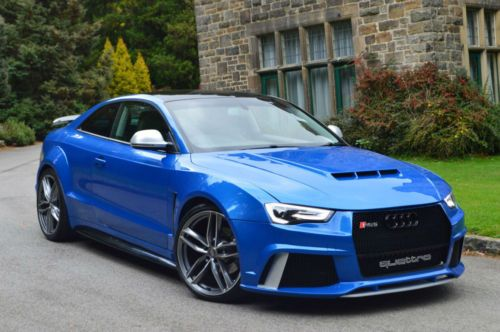 Audi A5 2.7TDI COUPE*MODIFIED WIDE BODYKIT RS5 RS CUSTOM REPLICA*PX*QUATTRO*B&O* in Cars, Motorcycles & Vehicles, Cars, Audi | eBay