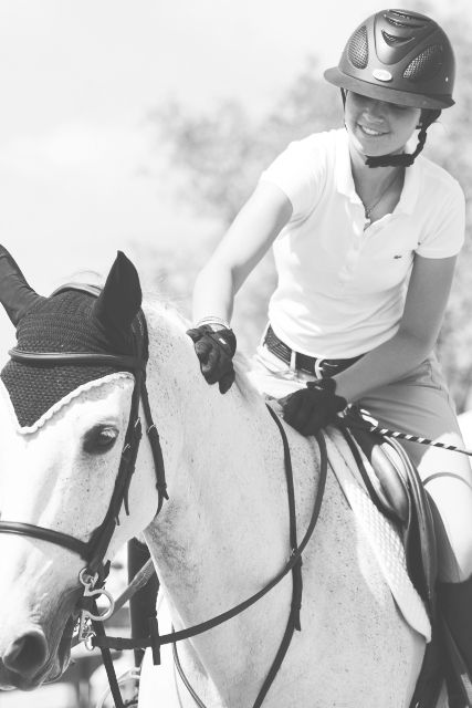 I want that horse gear even if I don't have a horse