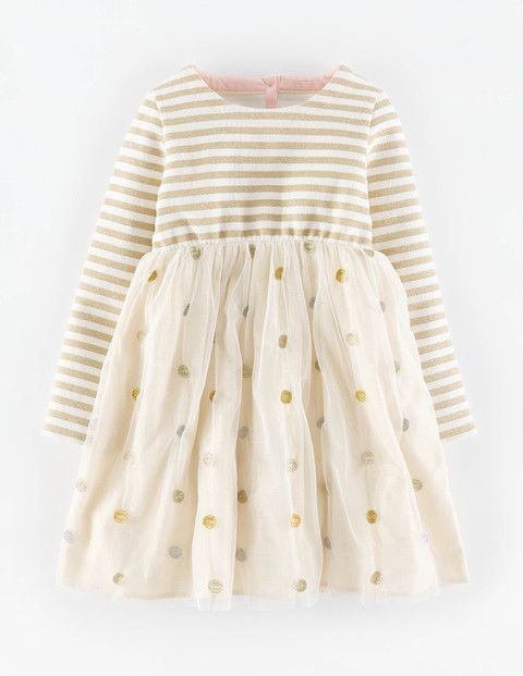 Sparkly Jersey Party Dress 33394 Special Occasion Dresses at Boden