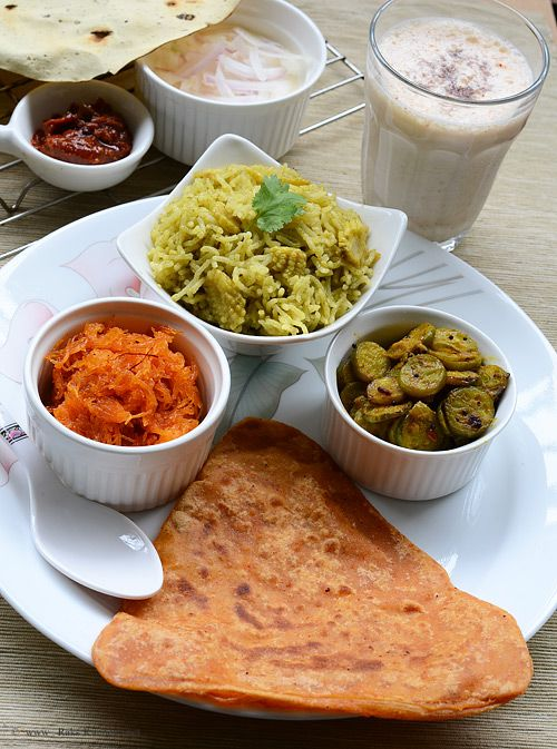 79 best images about food presentation on pinterest for Abhiruchi south north indian cuisine