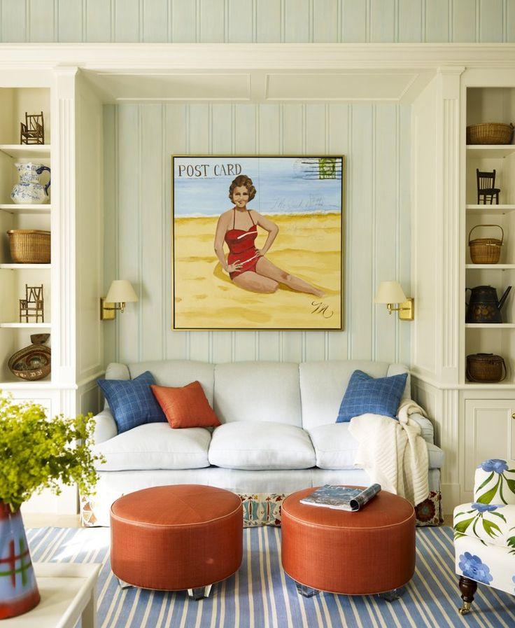 873 best HOMEBEACH images on Pinterest Beach Beach homes and