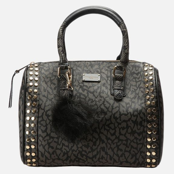 Paul's Boutique - Molly Studded Tiger