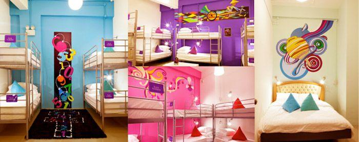 Nikmatnya Menginap Di Hotel Murah Singapore Dekat Marina Bay Sands