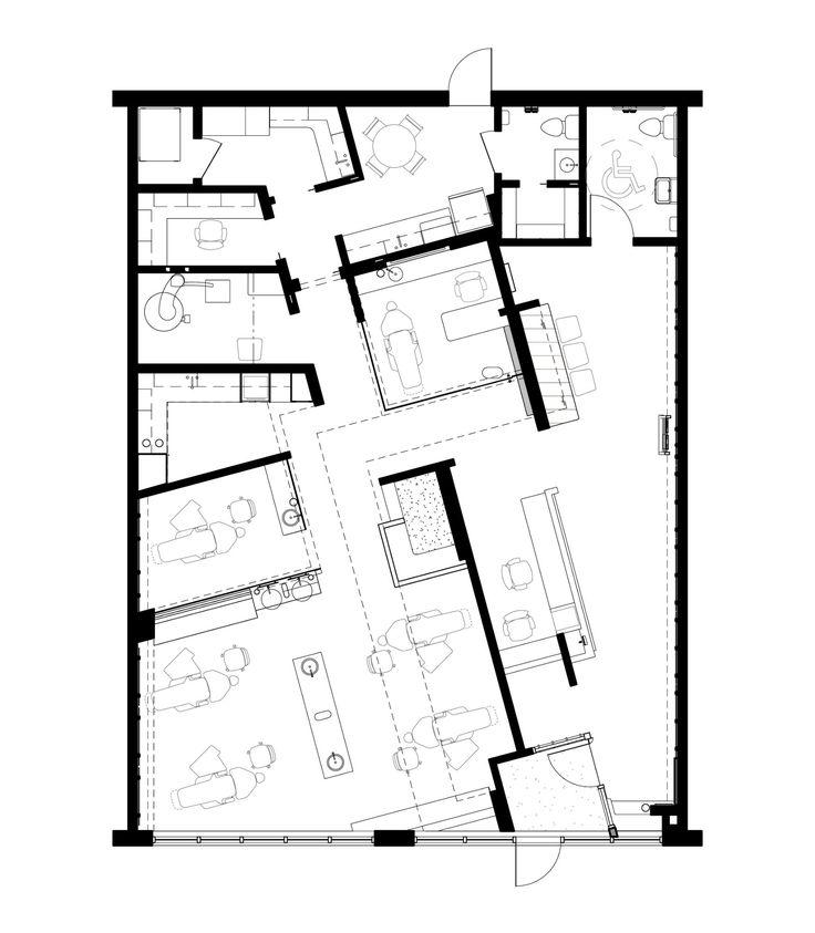 13 Best Floor Plans Images On Pinterest Design Offices