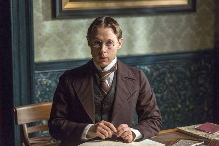 Samuel Barnett in Penny Dreadful Season 3