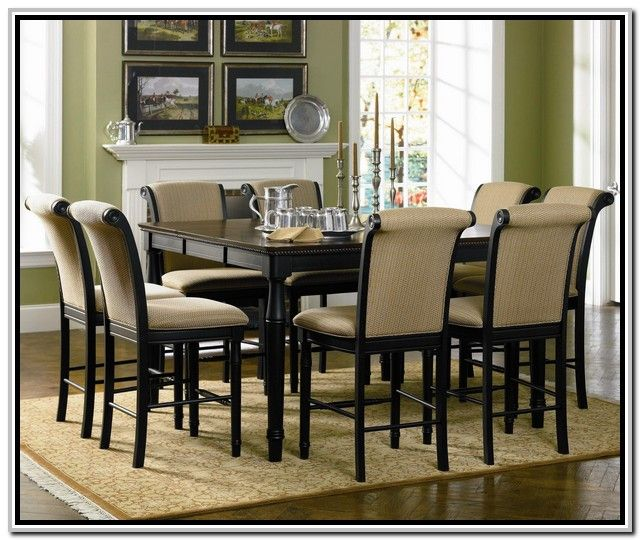stunning person bar height dining table with table de cuisine avec banc. Black Bedroom Furniture Sets. Home Design Ideas