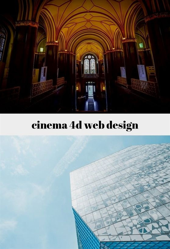 cinema 4d #web design_907_20180908081315_57 #web design