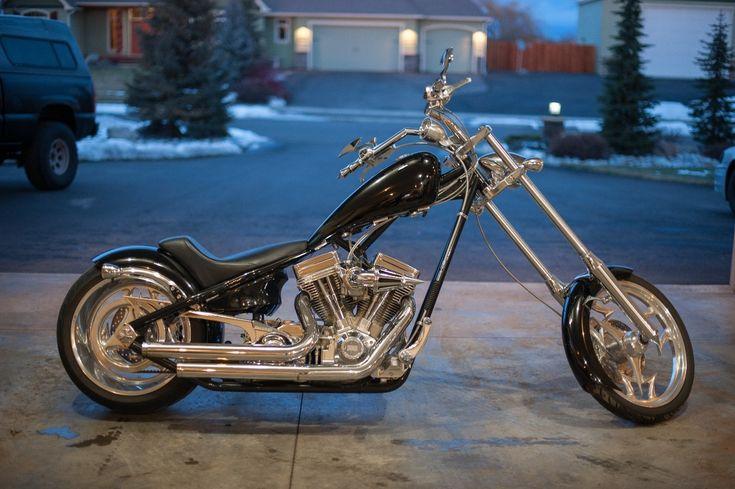 best 25 big dog motorcycle ideas on pinterest custom. Black Bedroom Furniture Sets. Home Design Ideas