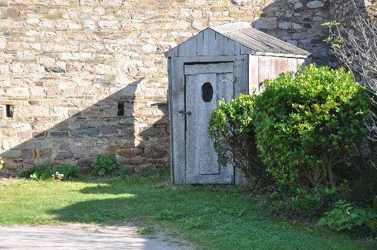 215 best petite cabane pour jardinier small shed for gardener images on pinterest garden - Ma cabane au fond du jardin francis cabrel ...