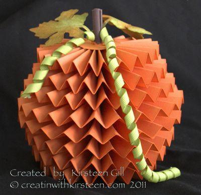 http://www.creatinwithkirsteen.com/3d-projects/862-concertina-rosette-lollie-pumpkin.html