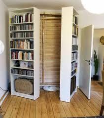gain de place absolu pour bricoleur averti: le lit escamotable maison.