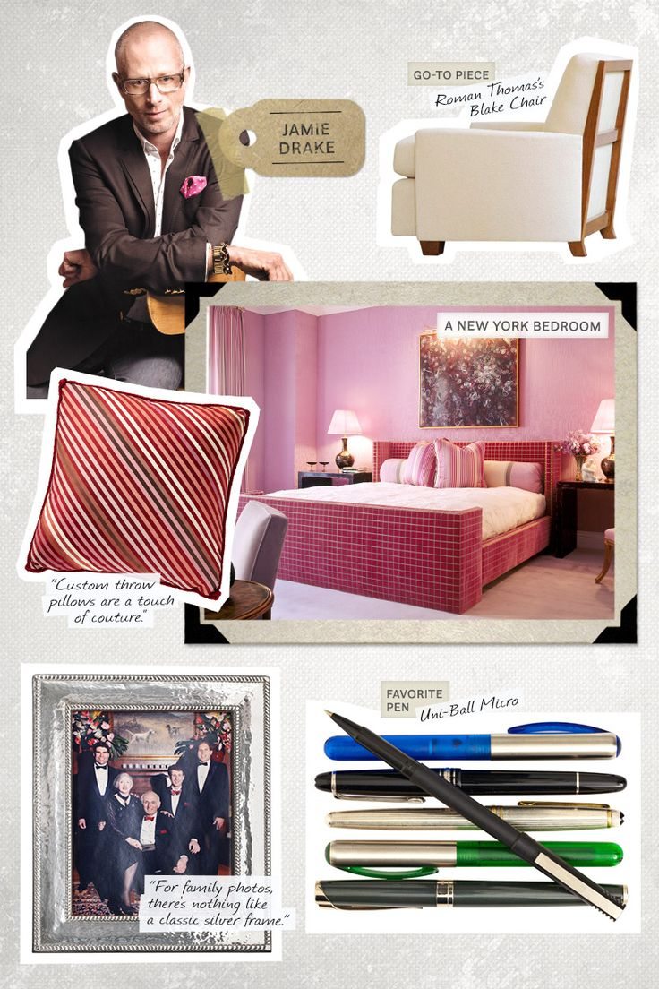 Studio reed jonathan reed s spare crafted interior design - 10 Interior Designers Best Advice