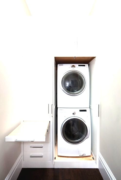 The 25+ best Compact stackable washer dryer ideas on Pinterest ...