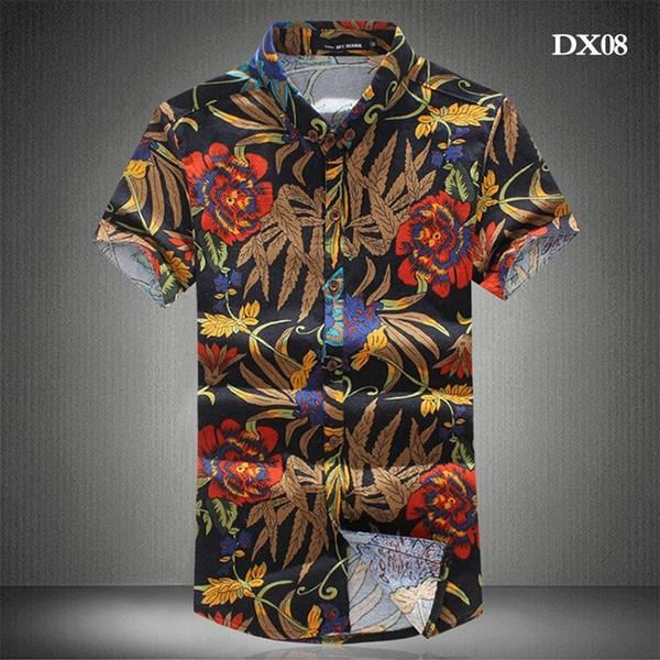 Shirt from the four seasons